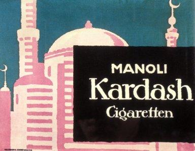 Manoli Cigarettes
