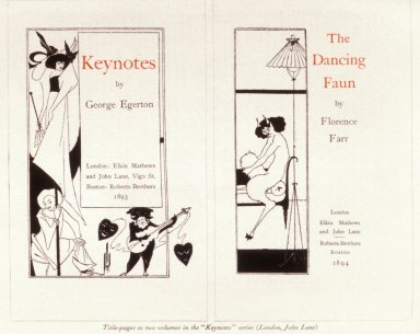 Title Pages