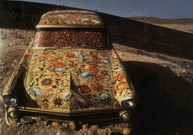 Jute Car
