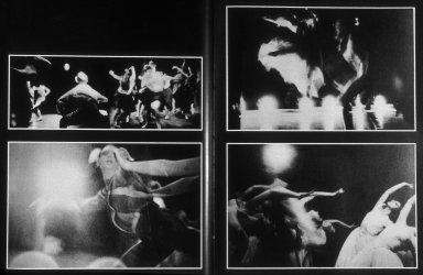 Ballet: 104 Photographs by Alexey Brodovitch