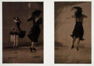 Dance Series: La Chambre Blanch #1 / La Chambre Blanch #2