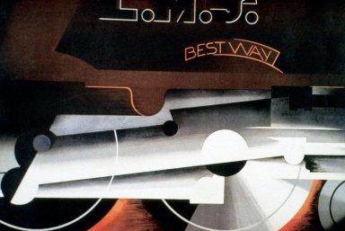 LMS Bestway Poster