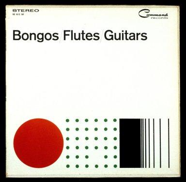 Bongos Flutes Guitars
