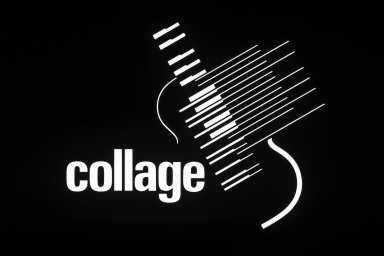 Logo for Music Group Collage