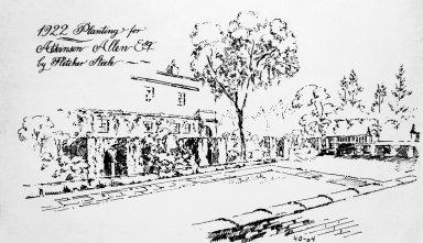 Atkinson Allen Garden