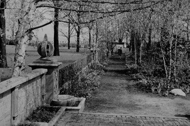 Standish Backus Garden