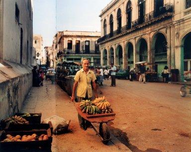 Mercado de Tacon