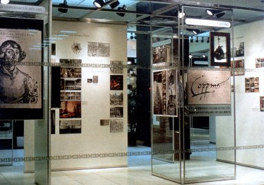 Copernicus Exhibit