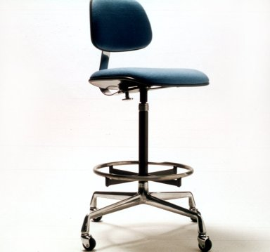 Eames Secretarial Chair