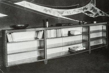 Lota Bookcase