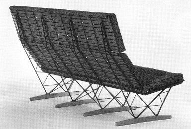 Wire Sofa
