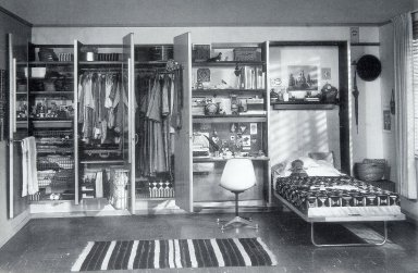 Eames Contract Storage