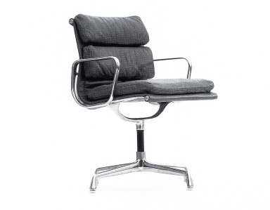 Soft Pad Group Side Chair