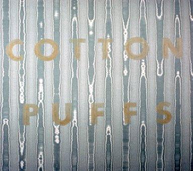 Cotton Puffs