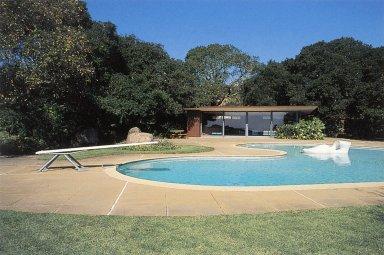 Donnell Garden