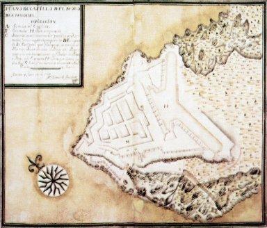 Castillo de Morro