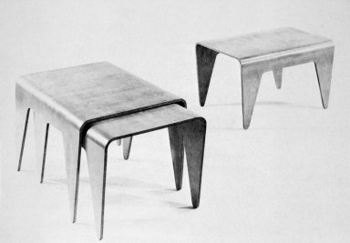 Isokon Nesting Tables