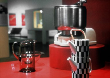 Various Objects of Swedish Design