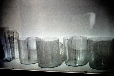 Skyline and Slowfox Vases
