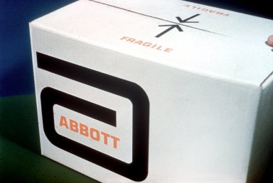 Abbott Laboratories Packaging