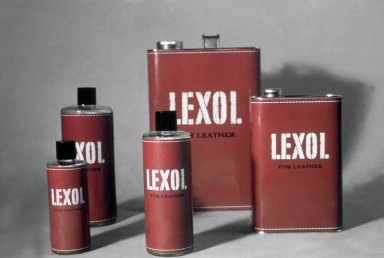 Lexol Packaging