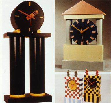 Eleganza Quartz Clock