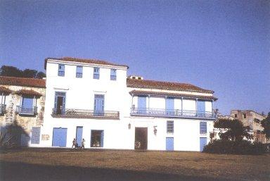 Casa de Tacon No. 12