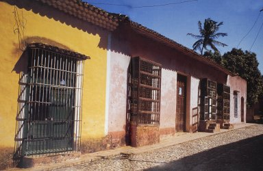 Calle San Jose