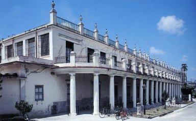 Palacio de los Condes de Santovenia
