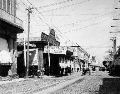 Calle Galiano