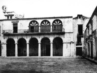 Casa de Marquez de Arcos