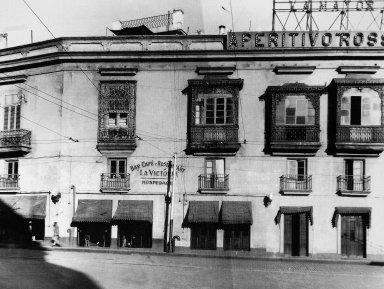 Colonial House near Plazoleta de Luz