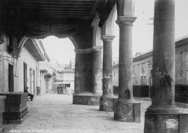 Calle Teniente Rey