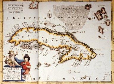 Isola Cuba
