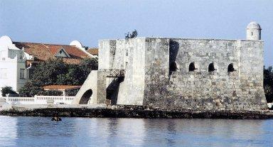 La Chorrera Fort