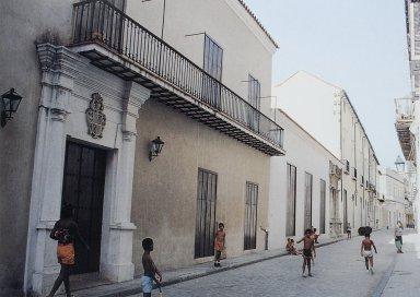 Casa de Gasper Riberos de Vasconcelos