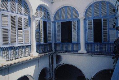 Lombillo House