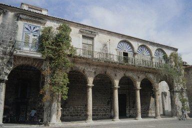 Casa del Marques de Arcos