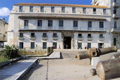 Casa de Don Mateo Pedroso