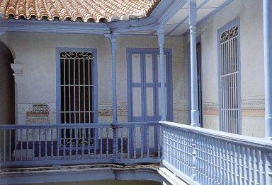 Casa del Conde de la Reunion