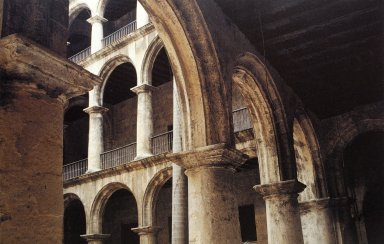 Convento de San Francisco de Asis
