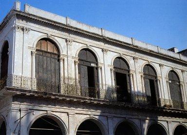 Palacio del Marques de Almendares