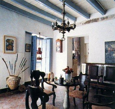 House in Old Havana
