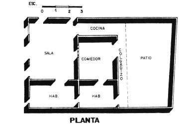 Calle Matias Varona 35