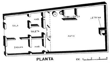 Calle Medio 6