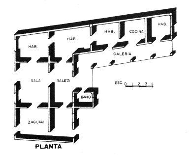 Calle Hospital 12