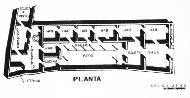Calle Matias 191