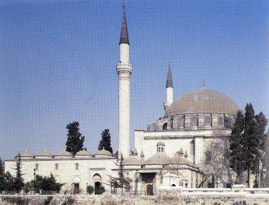 Complex of Selim I