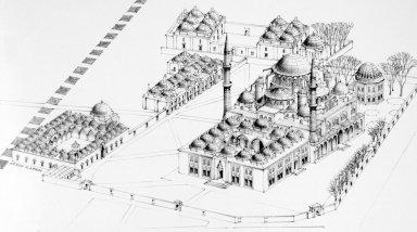 Sehzade Mehmed Complex