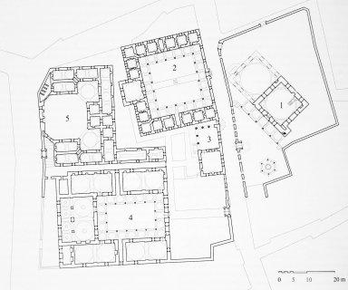 Hurrem Sultan Complex, Avratpazari